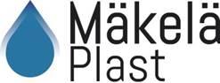 Mäkelä-Plast Logo
